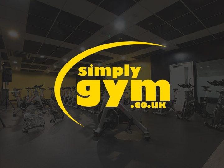 Simply gym boss digital
