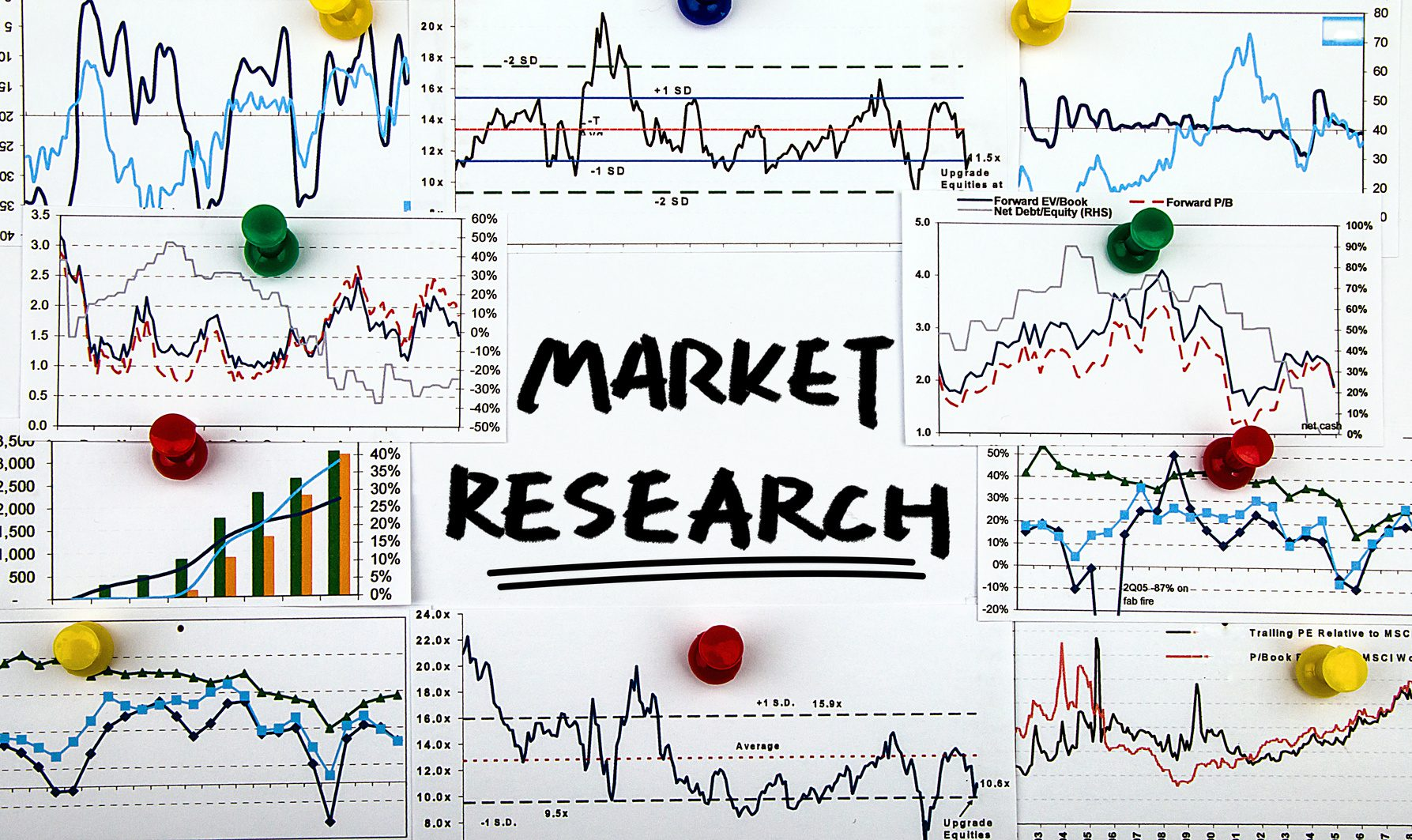 Building strong foundations - A complete guide to market research - BOSS DIGITAL
