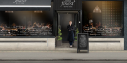 experiential marketing, boss digital, marketing maidenhead