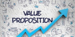Constructing a value proposition