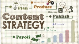 Content marketing efficiency