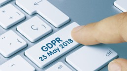 GDPR opportuntiies and benefits
