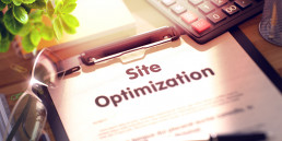 On, page optimisation essentials, SEO