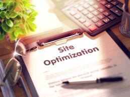 On, page optimisation essentials, SEO