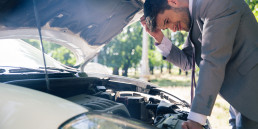 Getting under the bonnet - technical SEO