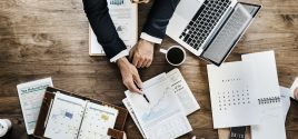 Digital Reporting Part 5 – Creating Reports For Senior Decision Makers