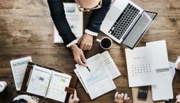 Digital reporting for decision makers