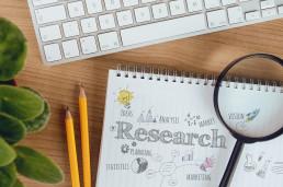 Market Analysis, Content Marketing