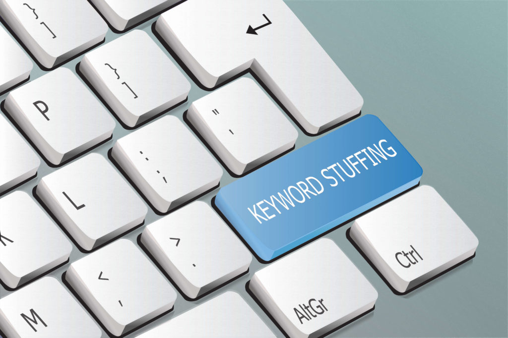 BOSS Digital's SEO Tips for Law Firms: Avoid keyword stuffing in your URLS!
