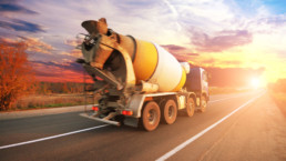 cement lorry - the lessons professionals can learn; reframing