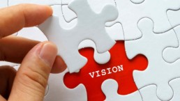 how to write a vision statement that completes your business